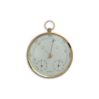 Jual TFA  4298D Domatic Thermo-Baro-Hygrometer