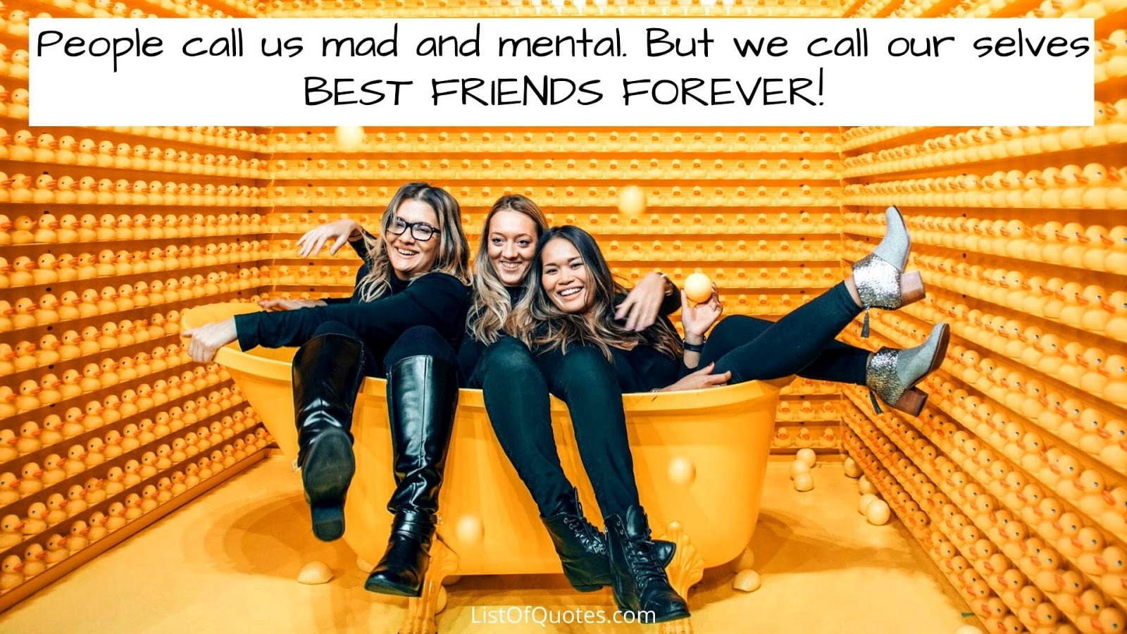 short funny best friends forever friendship quotes messages in english
