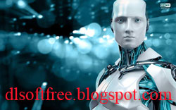 ESET NOD32 Antivirus 8 Username and Password 2015
