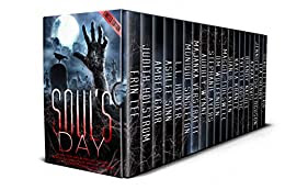 Soul's Day Boxset: Horror and Paranormal Halloween Anthology by Erin Lee, Judith Holstrom, Amber Garr, Ashlee Sinn, L.L. Hunter