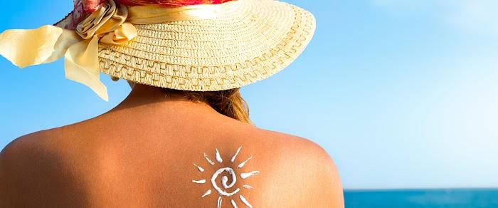 Tatilde oluşan güneş lekesi nasıl geçer?
