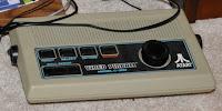 Videoconsola doméstica Video Pinball, modelo nuevo de Atari