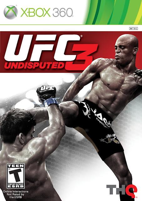 Digital universe: Tudo em downloads.: Baixar UFC ... Ufc Undisputed 3 Ps3 Rom