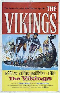 The Vikings (1958) ศึกไวกิ้ง