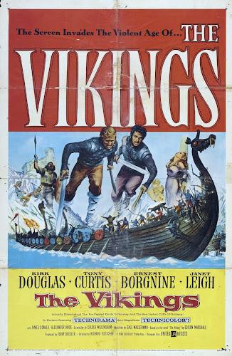 The Vikings ศึกไวกิ้ง