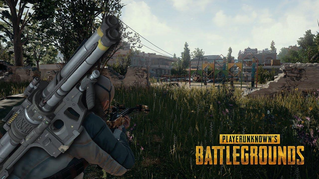 """"""" هيليكوبتر """" في لعبة ببجي موبايل ... التحديث القادم للعبة PUBG سيذهلك كثيرا !"""