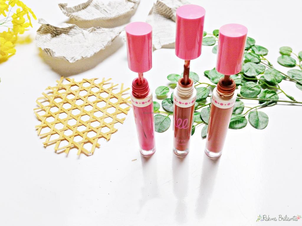 Review Jill Beauty Lip Matte Tampil Cantik Day Cream Ada Yang Bikin Saya Kaget Karena Menemukan Perbedaan Dengan Warna Sebelumnya Paling Ketara Adalah Dua