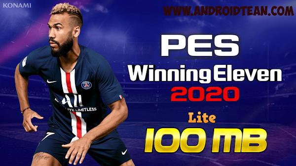 Winning Eleven 2020 Mod PES Offline Download
