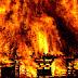 ترکی میں لگی آگ پر قابو پانے کی کوشش جاری ۔