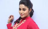 Poorna at Rakshashi poster launch-thumbnail