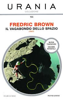 Il vagabondo dello spazio, di Fredric Brown