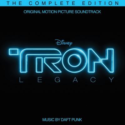 Daft Punk - TRON: Legacy - The Complete Edition (Original Motion Picture Soundtrack) (2020) - Album Download, Itunes Cover, Official Cover, Album CD Cover Art, Tracklist, 320KBPS, Zip album