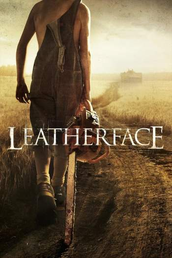 Leatherface: O Início do Massacre Torrent - BluRay 720p/1080p Dual Áudio