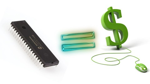 Microcontroller: Use your Skills to Start a Business - udemy coupons