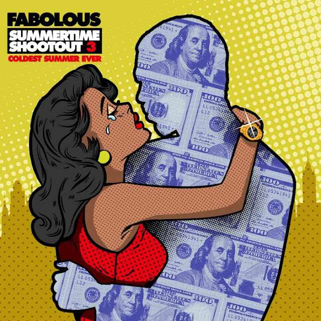 ALBUM: Fabolous – Summertime Shootout 3: Coldest Summer Ever Zip File Download