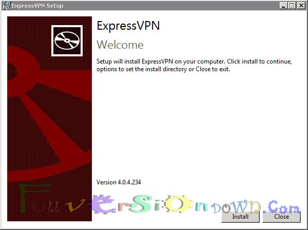 Download Express VPN Full Version