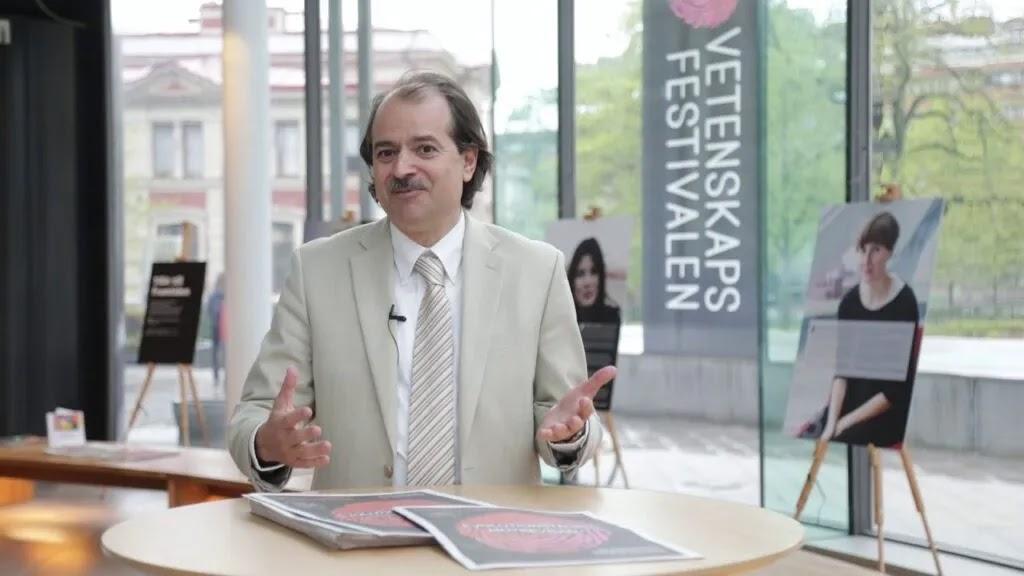 Ιωαννίδης : «Οι ερευνητές δεν πρέπει να εργάζονται από προσωπικό συμφέρον»
