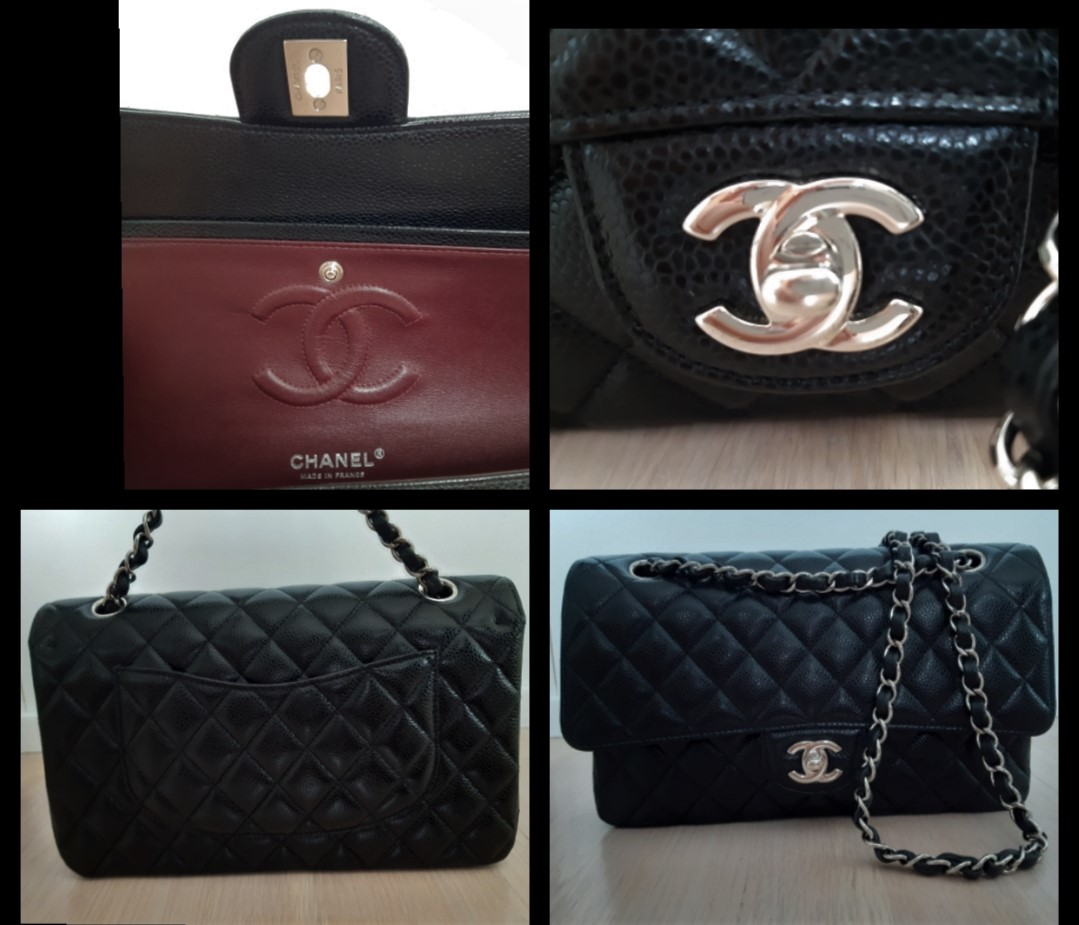 Täydellinen laukku, vai täydellinen huijaus?