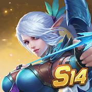 Mobile Legends Bang Bang MOD v1.4.12.4363