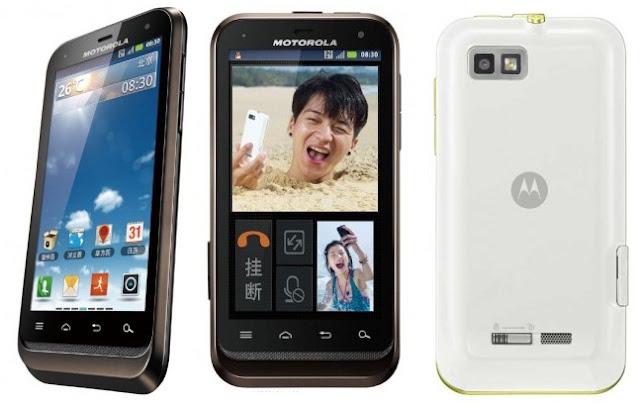 dimanfaatkan betul oleh para device untuk memperkenalkan produknya kepada konsumen Motorola Defy XT dan Defy Mini: Ponsel Tahan Air dan Debu
