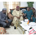 See photo:#OsunDecides: 24-hours after meeting with PDP, Iyiola Omisore also meets with APC leaders