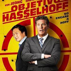 Poster Killing Hasselhoff 2017