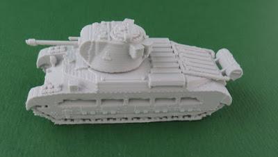 Matilda II picture 3