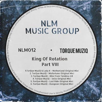 TorQue MuziQ & Lady K - Motherland (Original Mix)
