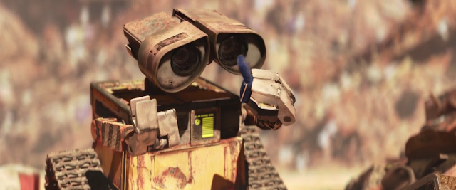 Single Resumable Download Link For Movie WALL-E 2008 Download And Watch Online For Free