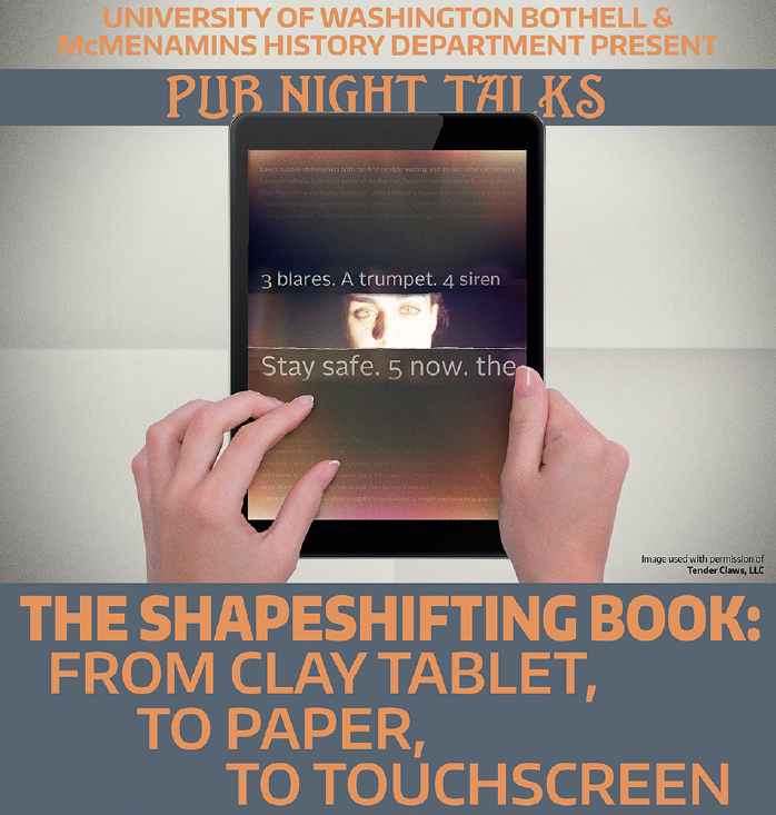 Outstanding Shoreline Area News Pub Night Talk The Shapeshifting Book Home Interior And Landscaping Transignezvosmurscom