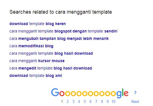 Cara Membuat Artikel Seo Friendly Blogger Selalu Page One Di Mesin Pencari