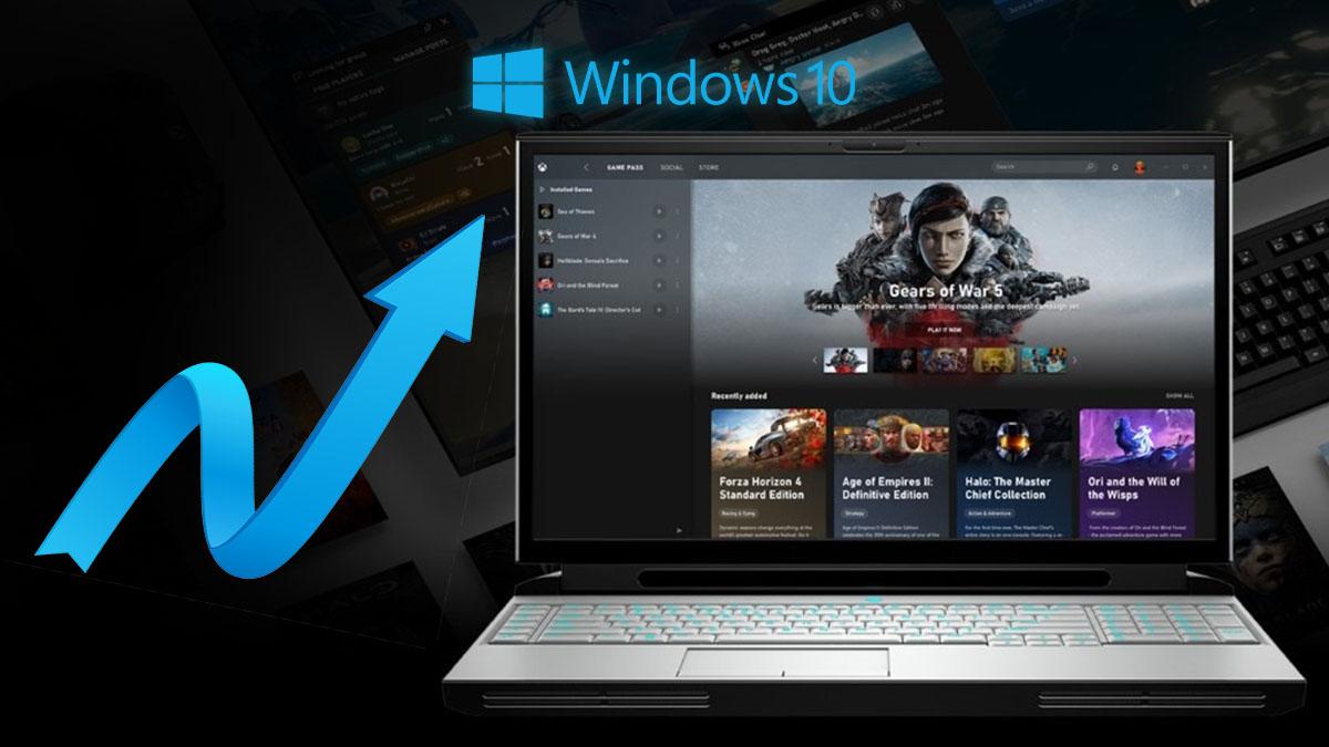 Windows 10 Performance Edition İndir