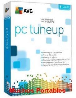 AVG PC TuneUp Portable