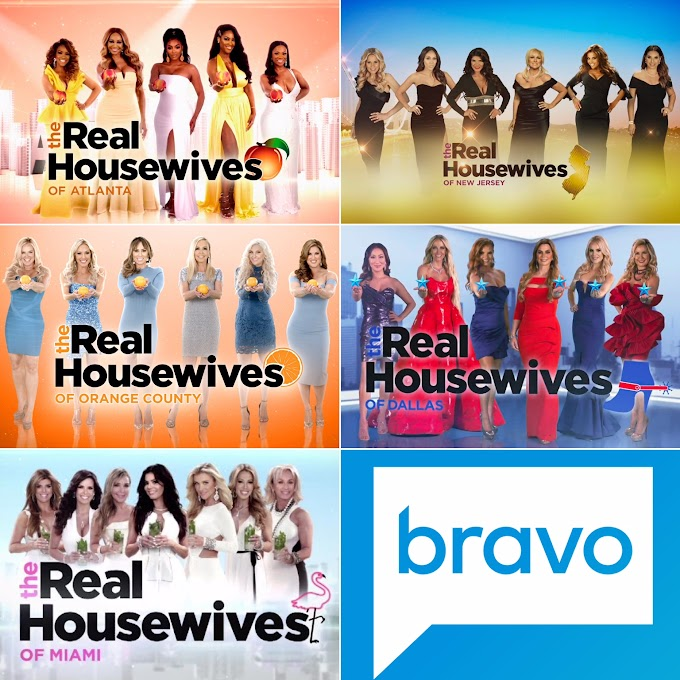Major Programming Changes Are Coming To Bravo's 'Real Housewives' Franchise!