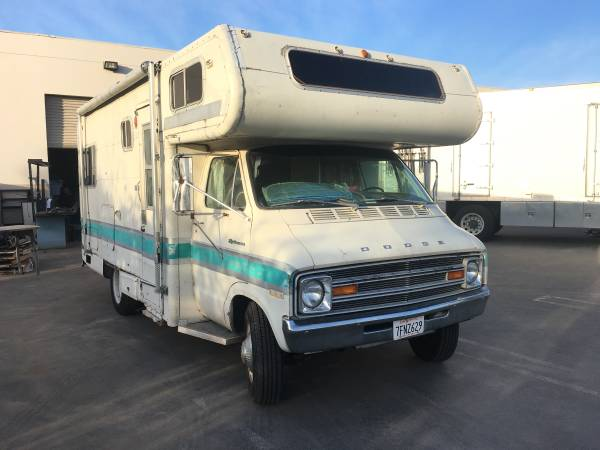 Lazy Daze Rv >> Used RVs Vintage Lazy Daze RV For Sale by Owner