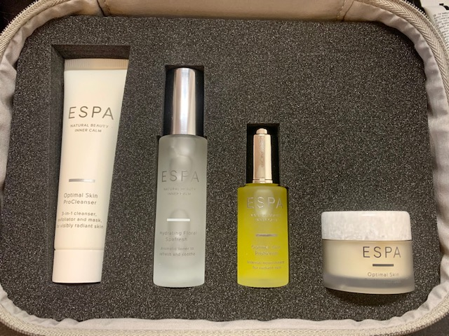 Espa Optimal Skin Experience set