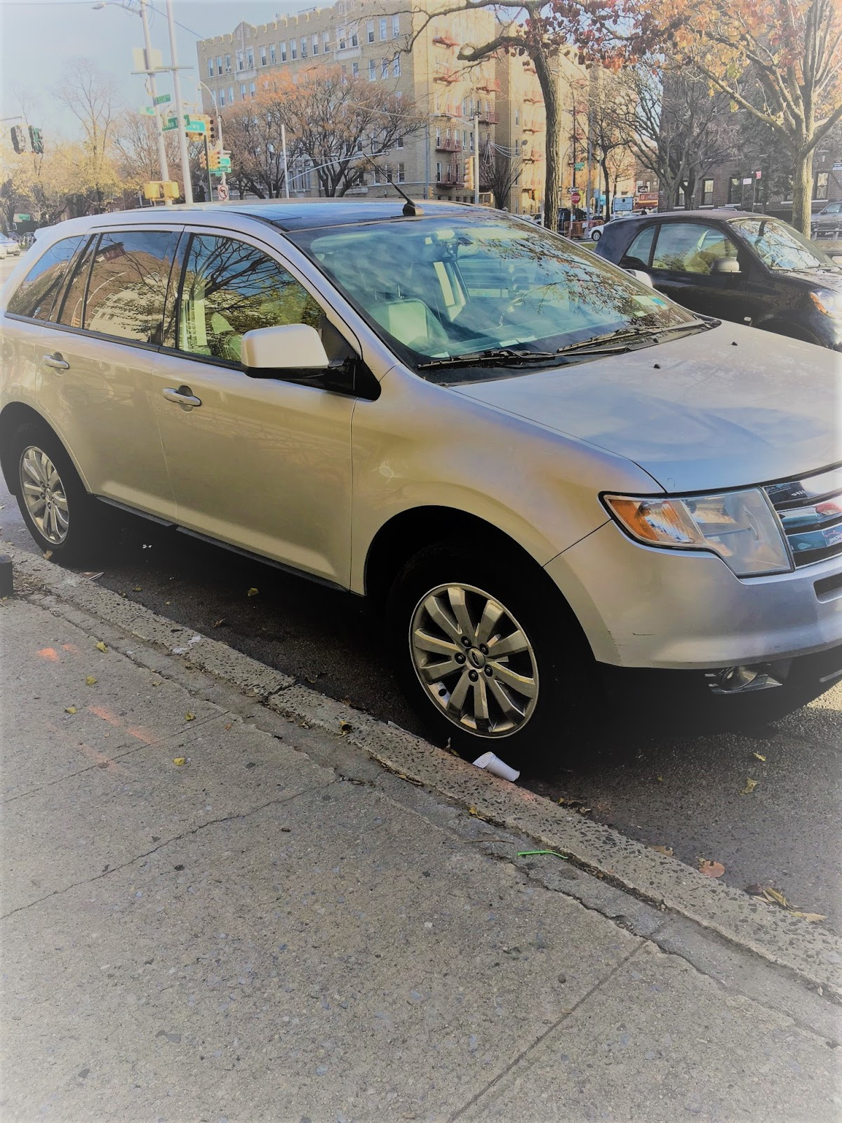 2010 ford edge for sale one owner low mileage