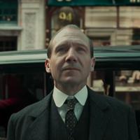 The King's Man Filminin İlk Fragmanı