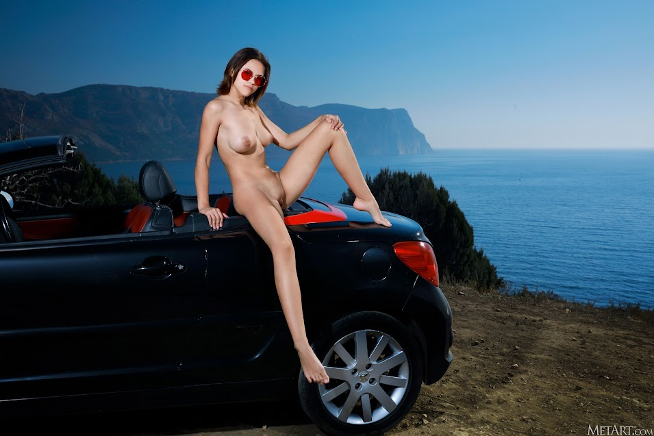 [Met-Art] Dzhili - Presenting Dzhili sexy girls image jav
