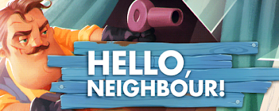 Hello, Neighbor!