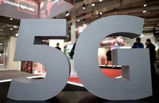 5G akan meningkatkan penerapan AMOLED dan tampilan refresh rate tinggi pada ponsel
