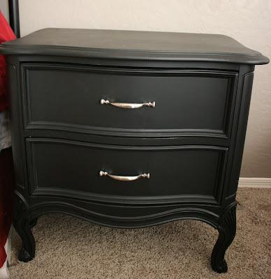 Sparklinbecks Painted Bedroom Furniture
