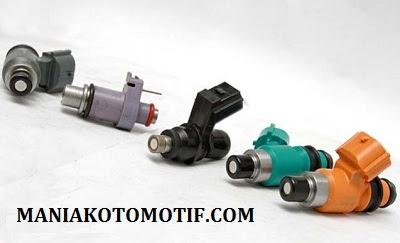 Cara Mudah Membersihkan Injector Motor Injeksi