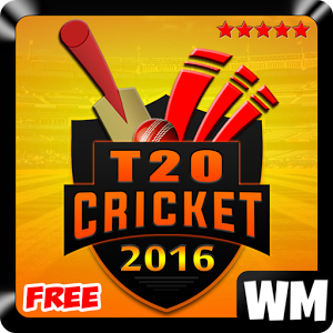 T20 Cricket 2016 Game