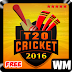 T20 Cricket 2016 Game Android App APK Free Download