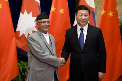 China becomes Nepal's second Internet Service Provider