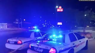 5 Orang Ditembak di Louisiana, Penembakan Ketiga dalam Sehari di AS