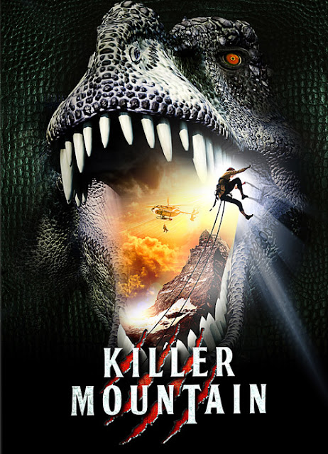 Killer Mountain (2011) ταινιες online seires oipeirates greek subs