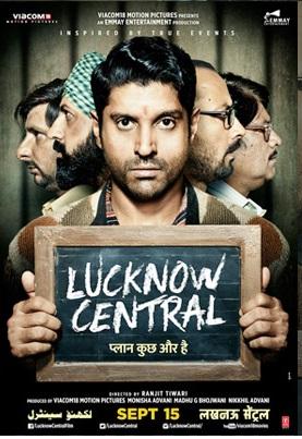 Lucknow Central 2017 720p Esub BluRay 2017 Hindi GOPISAHI