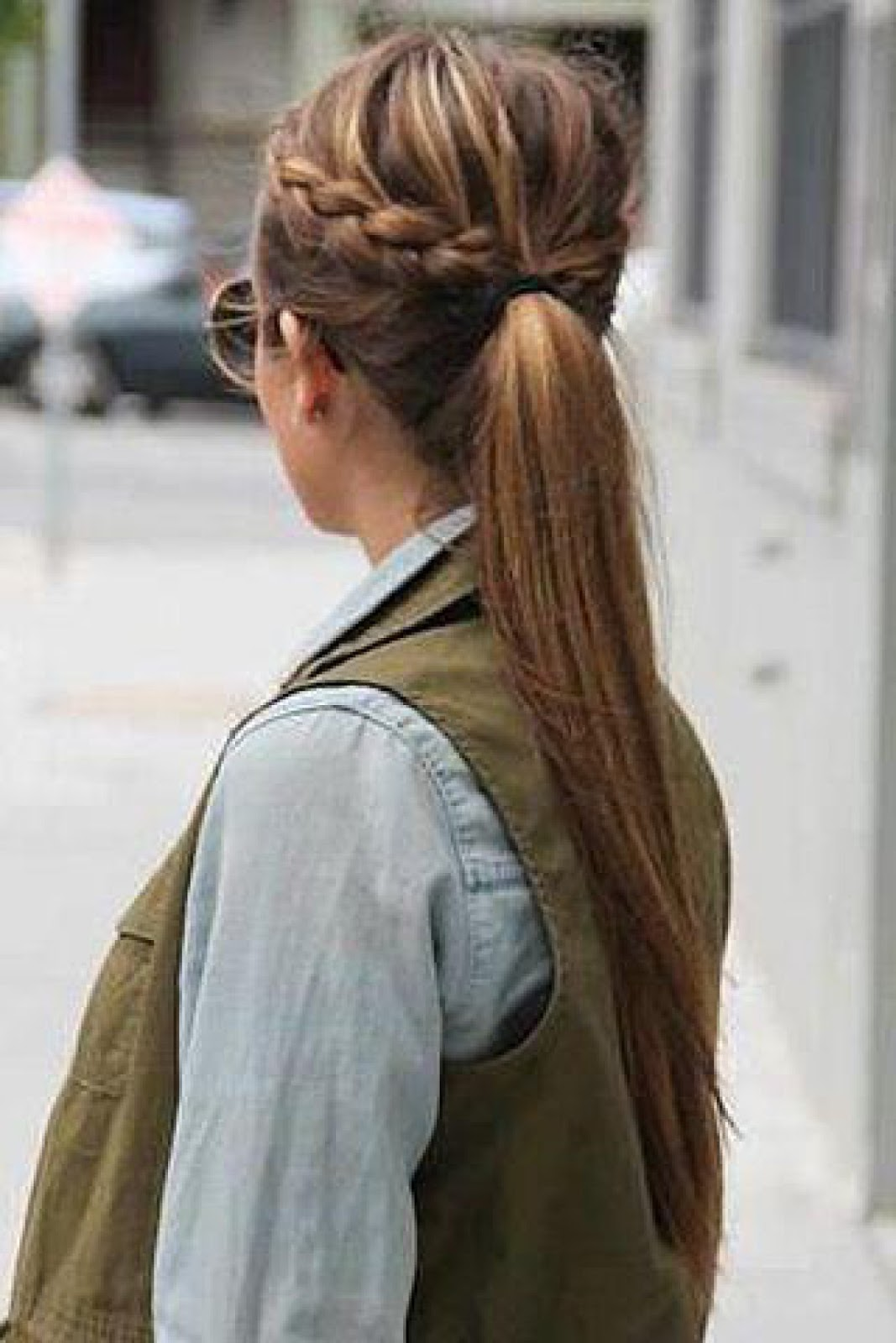 Must-Try Fall Hairstyles